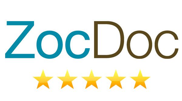 zocdoc 5 star reviews lee klausner md